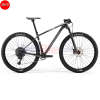 Bicicleta Merida Big.Nine 6000, 2019, gri-argintiu  Bicicleta Merida Big Nine XT, 2019, albastru-verde products Bicicleta Merida Big