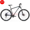 Bicicleta Kross HEXAGON 8.0, 2019, negru-gri  Bicicleta Kross HEXAGON 7.0, 29″, 2019, negru-gri-albastru products Bicicleta Kross HEXAGON 8