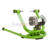 Kinetic New Rock and Roll Smart 2 Fluid Trainer, verde kinetic road machine Kinetic New Road Machine Control, verde products Kinetic New Rock and Roll Smart 2 Fluid Trainer  verde 100x100