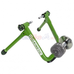 Kinetic Road Machine 2.0 2018, verde
