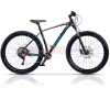 "Bicicleta MTB CROSS X-TEND PRO PLUS, 27.5"", negru-albastru-rosu cross grx 7 vb Bicicleta MTB CROSS GRX 7 VB, 27.5″, negru-verde-albastru products Bicicleta MTB CROSS X TEND PRO PLUS  27"