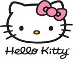 Hello Kitty  Grid Style 2 manufacturers m 336 HelloKitty2016