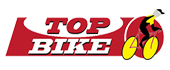 Top Bike  Mega Shop manufacturers m 386 topbikelogo