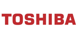 Toshiba  Grid Style 3 manufacturers m 407 tochiba logo