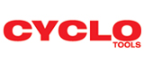 Cyclo  Mega Shop manufacturers m 410 cyclotools logo 1