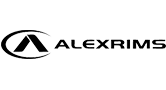 Alexrims  Mega Shop manufacturers m 412 alexrims logo 1