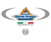 Selle Monte Grappa  Grid Style 3 manufacturers m 416 Selle Monte Grappa logo