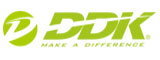 DDK  Mega Shop manufacturers m 419 DDK Group logo
