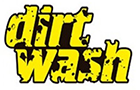 Dirt Wash  Mega Shop manufacturers m 470 logo dirt wash