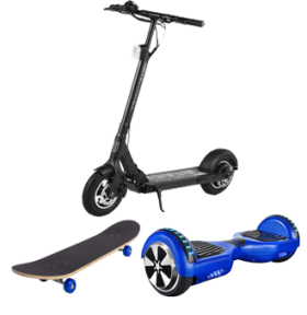 Hoverboard  Grid Style 3 categorie trotinete skate hover 280x288