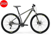Bicicleta MTB Merida BIG NINE 300, 2020, albastru-argintiu BIG NINE 300 antgrn MY2020 100x100