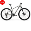 Bicicleta MTB Merida BIG NINE 500, 2020, galben-negru BIG NINE 500 ttnblk MY2020 100x100