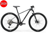 Bicicleta MTB Merida BIG NINE 3000, 2020, antracit-rosu BIG NINE 700 gryslv MY2020 100x100