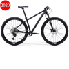 Bicicleta MTB Merida BIG NINE XT Edition, 2020, argintiu-alb BIG NINE XT EDITION blkblk MY2020 100x100
