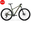 Bicicleta MTB Merida BIG NINE XT Edition, 2020, argintiu-alb BIG NINE XT EDITION grnred MY2020 100x100
