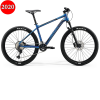 Bicicleta MTB Merida BIG NINE 20D, 2020, antracit-argintiu BIG SEVEN XT2 blublk MY2020 100x100