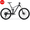 Bicicleta FS Merida ONE TWENTY 7.400, 2020, verde-negru ONE TWENTY 7 400 blkgry MY2020 100x100