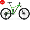 Bicicleta FS Merida ONE TWENTY 7.400, 2020, antracit-argintiu ONE TWENTY 7 400 grnblk MY2020 100x100