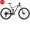 Bicicleta FS Merida ONE TWENTY 7.400, 2020, verde-negru ONE TWENTY 9 400 blkgry MY2020 100x100