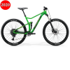Bicicleta FS Merida ONE TWENTY 9.400, 2020, antracit-argintiu ONE TWENTY 9 400 grnblk MY2020 100x100