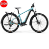 Bicicleta electrica Merida eBIG NINE 600, 2020, antracit-negru eBIG NINE 500 EQ telorn MY2020 100x100