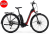 Bicicleta electrica Merida eSPRESSO CITY 300 EQ, 2020, negru-antracit eSPRESSO CITY 300 redblk MY2020 100x100